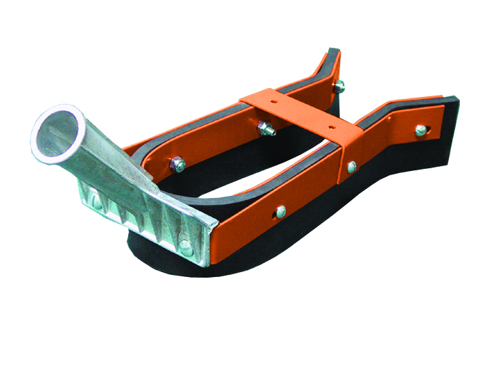 HSU-1 Line – Heavy Duty U-Shaped Crack Filler Squeegee