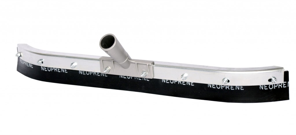 2300NC Line – Petroleum Resistant Squeegee