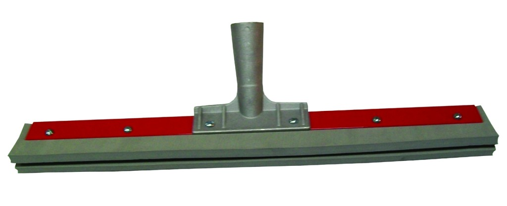 2700 Line – Gray Double Foam Rubber Squeegee