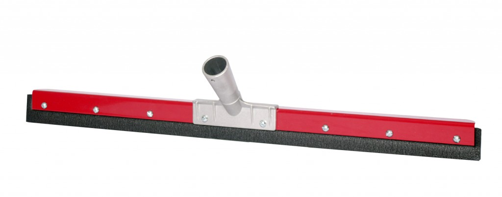 600 Line – Single Foam Rubber Squeegee