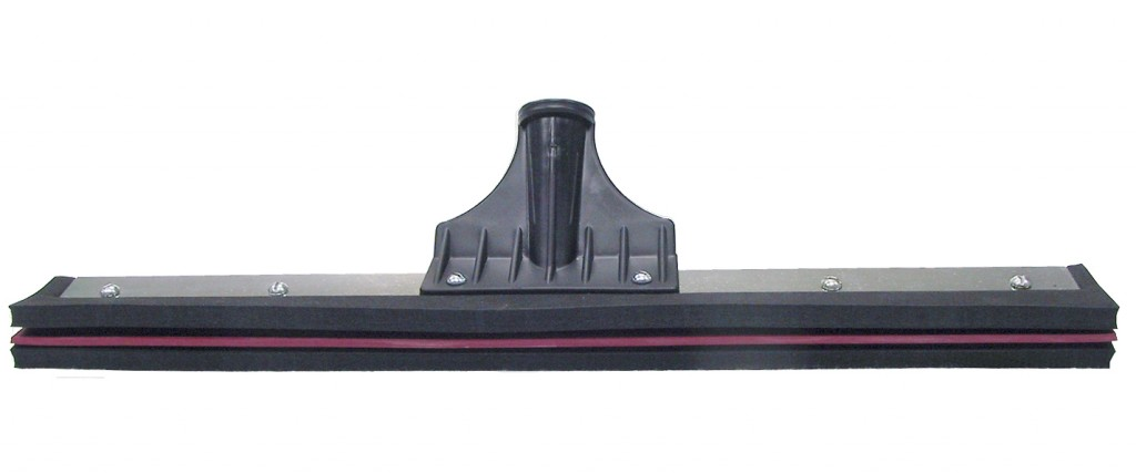"SDS – ""Super Dry Straight"" Squeegee"