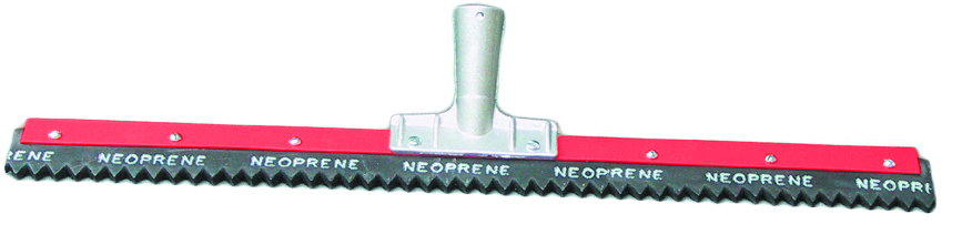 2300NSE Line – Neoprene Applicator Squeegee