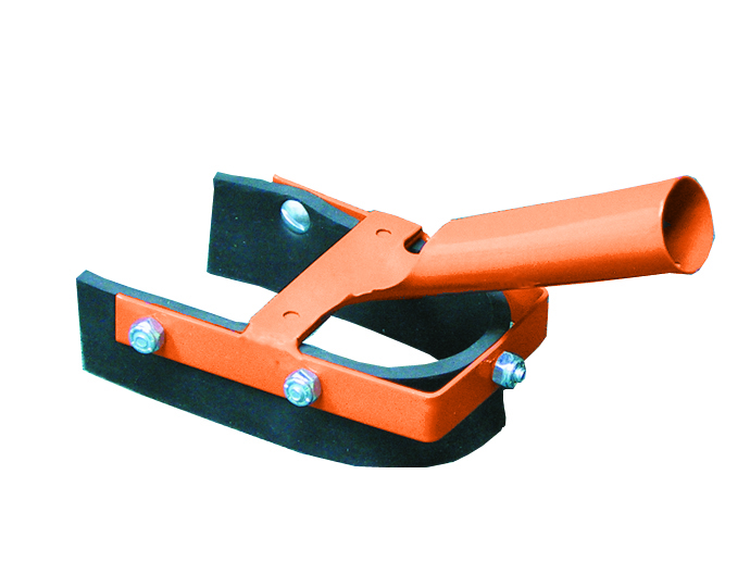 BK-1 Line – Lightweight U-Shaped Crack Filler Squeegee