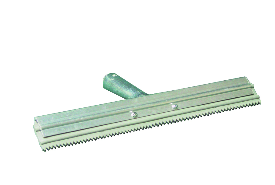 MPFSE Line – Serrated Applicator Squeegee