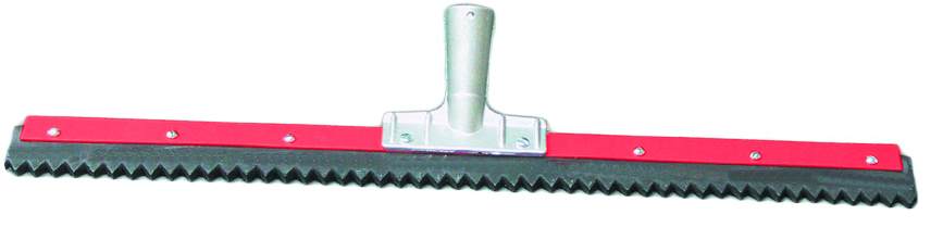 6500SE Line – Specialty Blend Serrated Squeegee